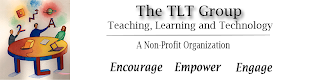 TLT Group Logo